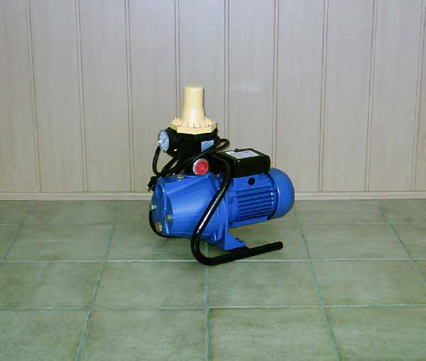 Pumpentechnik: ACM 100H mit Kit